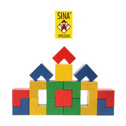 Sina ジーナ