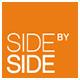 SIDE BY SIDE サイドバイサイド