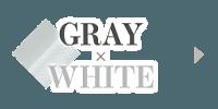 グレーホワイト