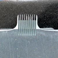 ロビージッパー替え刃