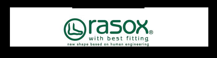 rasox/ラソックス