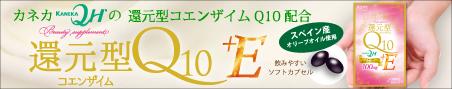 還元型コエンザイムQ10+E