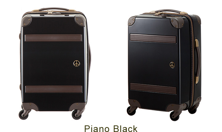 Peace Passenger(ピース&パッセンジャー)|8170-49|ピアノブラック