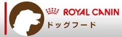 ロイヤルカナン犬用製品
