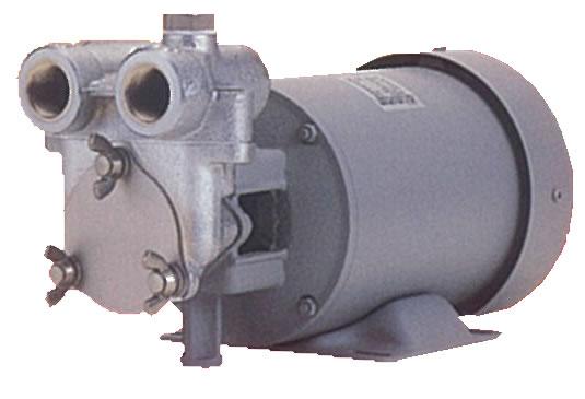 ステンレス製モーターベーンポンプ ボトルスターミニ 設置式(200V) MC-20T