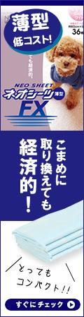 ネオシーツFX
