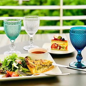 ヨーロッパを代表する食器メーカー、ポルトガルVISTA ALEGRE ビコスグラス