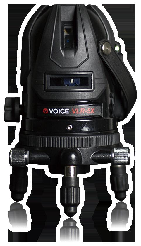 VOICE VLR-5X