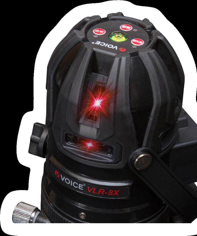 VOICE VLR-8X