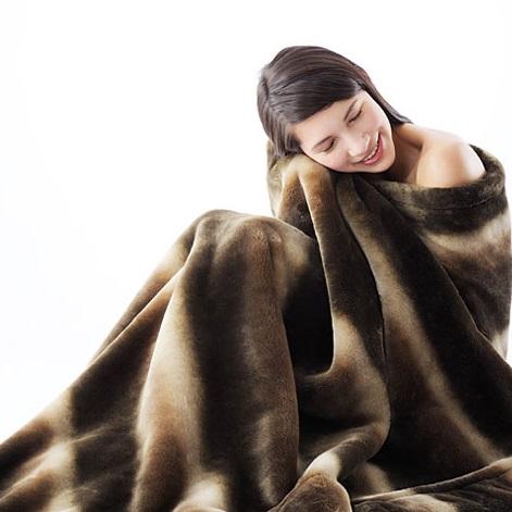 カルドニード毛布