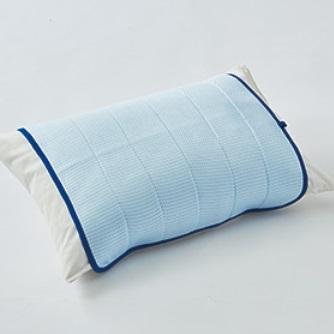 接触冷感枕パッド