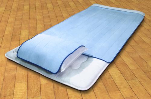 アイスマックス敷きパッド