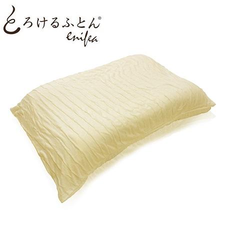 とろけるふとん枕カバー
