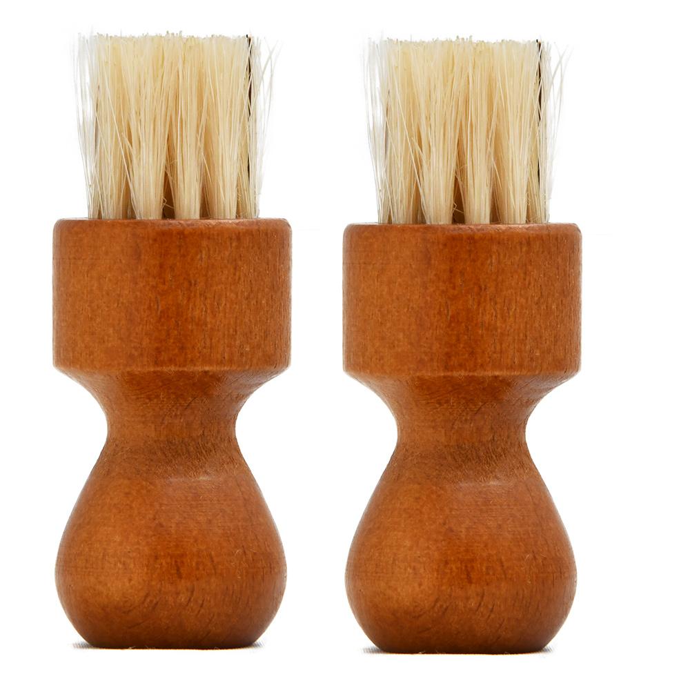 ミニホースヘアブラシ