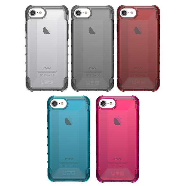 在庫限り) UAG iPhone SE(第2世代)/8/7/6s用 PLYOケース(シンプル ...