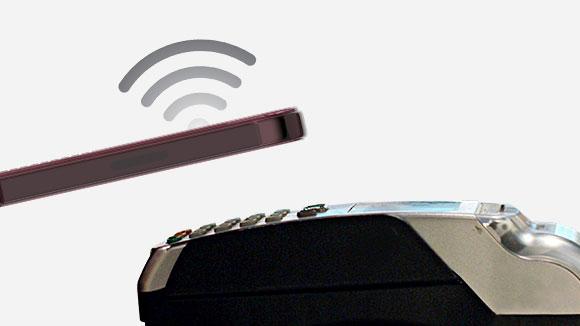 スマートフォン用LUCENT ワイヤレス対応の画像
