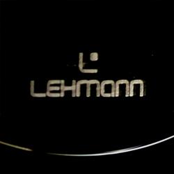 【お得な6脚セット】ワイングラス レーマン グラン・ブラン台座のネーム