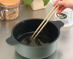 油キレイの使い方2