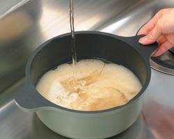 油キレイの使い方3