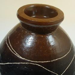 兜タジン鍋・丸はタジン鍋を改良して生まれました。