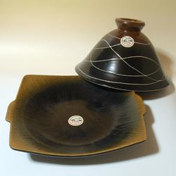 兜タジン鍋・角はタジン鍋を改良して生まれました。