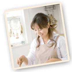 楽チン ミートプレス(調理用重り)Yomeちゃんのこだわりアイテム