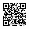 【日本製】磨き屋シンジケート・ダイヤモンドカット・2重ビアタンブラー・ギフト用2個セットのQRコード
