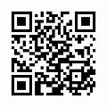カクテルシェーカー お名入れサービスのQRコード