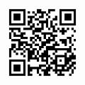 イタレッセ シャンパングラス・お得な6個セットのQRコード