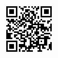 イタレッセ グランクリュ・シャンパングラス・2個セットのQRコード