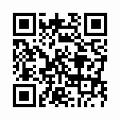 携帯用歯ブラシ3本セット(交換用)音波式電動歯ブラシ(ドリテック・ドクターソニックTB-303専用)のQRコード