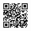 【日本製】湯豆腐用豆腐すくい 竹のQRコード