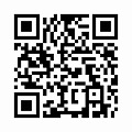 DRETEC(ドリテック)ヒーター内臓 マッサージクッション・ブラウン(MP-200BR)リラタイムのQRコード