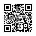 サーモス 真空断熱ストローボトル 360ml ステンレスブラック(FFI-401SBK)のQRコード