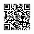サーモス(携帯型水筒)ケータイマグ 600ml・ブラック(JMZ-600BK)のQRコード