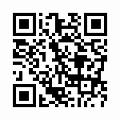 サーモス(携帯型水筒)ケータイマグ 500ml・ブラック(JNO-500BK)のQRコード
