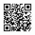 サーモス ベビーストローボトル(専用保冷ポーチ付)ブルー(RDQ-340F/BL)のQRコード