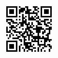 【日本製】ハリオ フタがガラスのご飯釜(直火用炊飯土鍋)1合炊きのQRコード