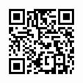 【日本製】有田焼・おひつ炊飯鍋・1〜2合用ご飯鍋(二重蓋)のQRコード