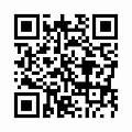 【日本製】磨き屋シンジケート・スキットル(ヒップフラスコ)のQRコード