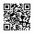 シリコン製 菜箸(レッド)のQRコード