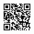 ハリオ フィルターインボトル(レッド)のQRコード