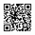 クリアワインクーラー・ブッフェタブ オーバルのQRコード