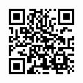 クリアワインクーラー・ディープボールのQRコード