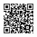 【日本製】金沢箔 手鏡・スタンド付き(宝扇)蒔絵のQRコード