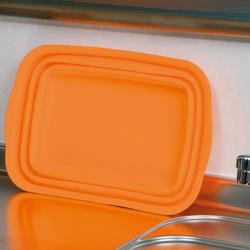シリコン製洗い桶収納