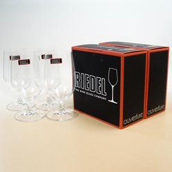 リーデル・オヴァチュア ビールお得な4個セットを買うとこのボックスに