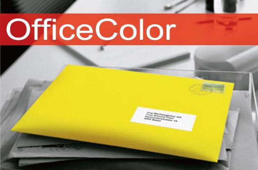 エルコ、officecolorシリーズ