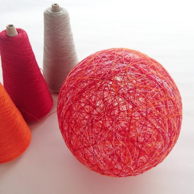 工場の残糸を100g×3本1,000円で販売しています。もし好評であれば種類を増やしたいと思っていますがいかがでしょうか?
