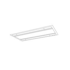天井埋込カセット型 エコ・ダブルフロー